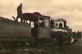 Locomotive 6